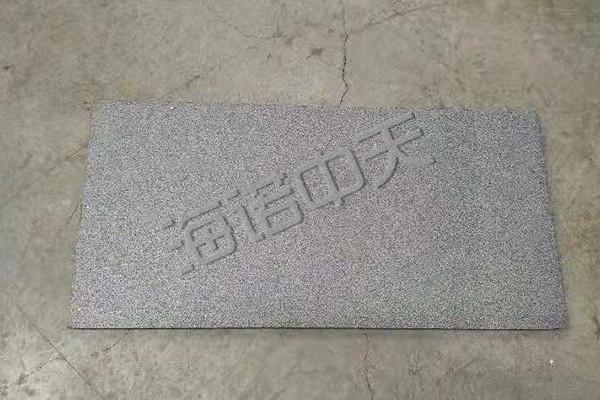 北京石墨板