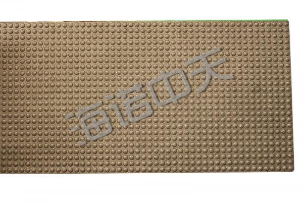 上海YCHN浮筑楼板保温隔声系统厂家