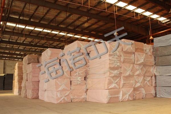 YCHN浮筑楼板保温隔声系统价格