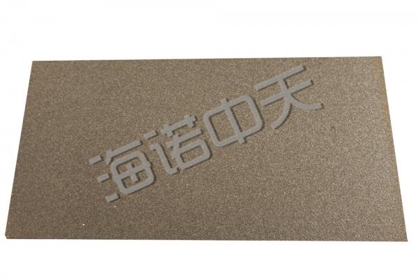 上海真金板